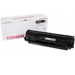 Toner zamienny do HP 83A, HP CF283A, zamiennik do hp M125, hp M127, hp M201, hp M225