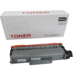 Toner do Brother TN-2320, TN-2310, zamiennik do Brother HL-L2300D, HL-L2340W, DCP-L2500D, DCP-L2520DW, MFC-L2700DW
