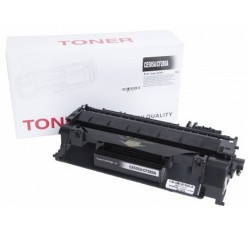 Toner zamienny do HP 05A, HP CE505A, zamiennik do hp P2035, hp P2055