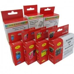 Tusz do Canon CLI-581, magenta, zamiennik do Canon TR7550, TR8550, TS6150, TS6250, TS8150, TS8250, TS9150, TS9550