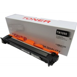 Toner do Brother TN-1090, TN1090, [1,5K], Zamiennik do Brother DCP-1622WE, HL-1222WE